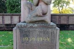 Talvi-ja-Jatkosodan-sankarivainajien-muistomerkki