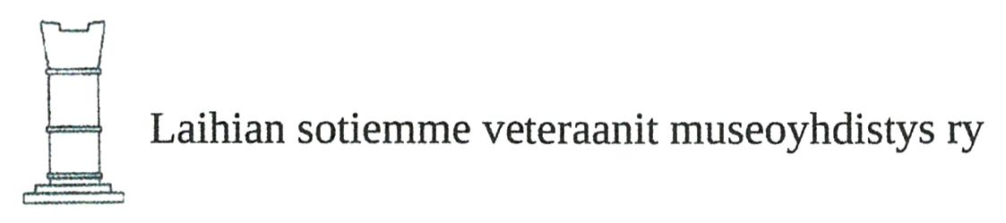 Laihian sotiemme veteraanit museoyhdistys ry